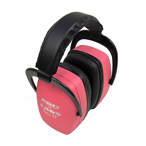 Pro Ears Pro Ears Pro Mag Gold 30 Pink GS-DPM-P