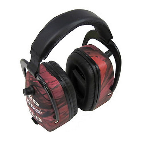 Pro Ears Pro Ears Pro Mag Gold NRR 33 Pink RealTree Camo GS-DPM-PC