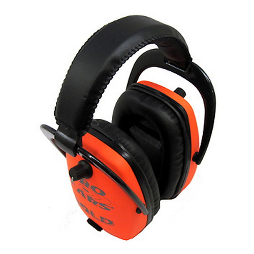 Pro Ears Pro Ears Pro Slim Gold NRR 28, Orange GS-DPS-O