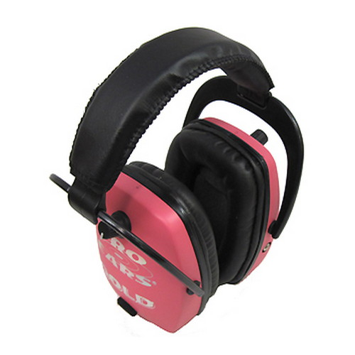Pro Ears Pro Slim Gold NNR 28 Pink