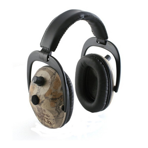Pro Ears Pro Ears Pro 300 Natural Gear Camo P300-NG