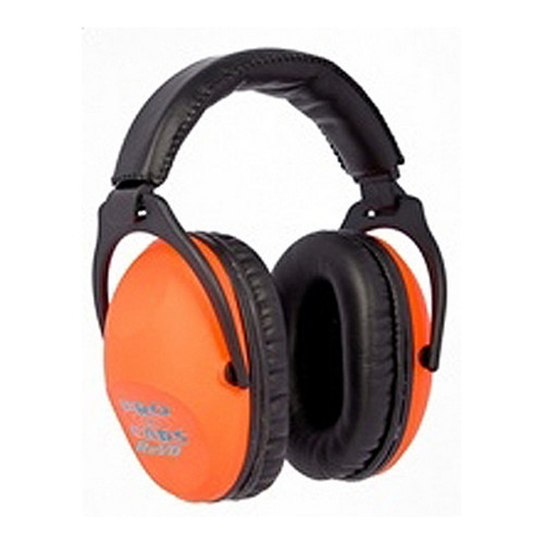 Pro Ears Passive Revo 26 Neon Orange