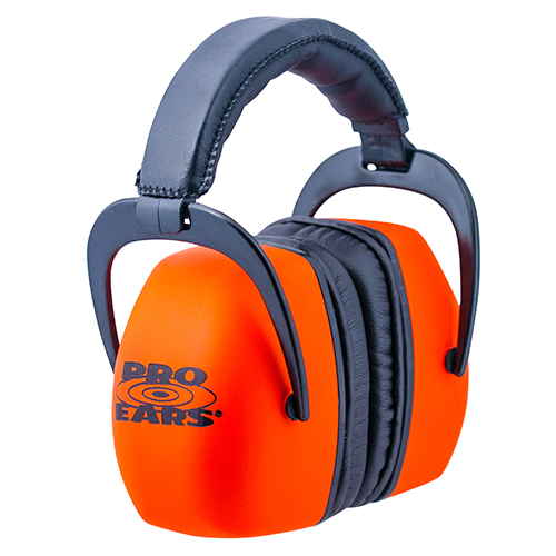 Pro Ears Pro Ears Ultra Pro Orange PE-UP-O