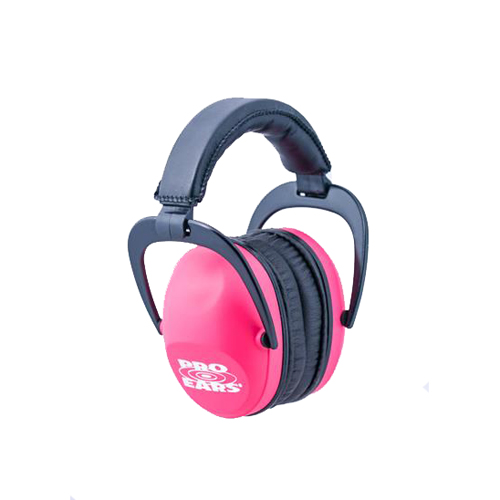 Pro Ears Pro Ears Ultra Sleek Pink PE-US-P