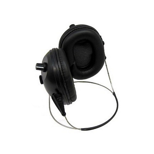 Pro Ears Pro Ears Pro Tac 300 Black, Behind the Head PT300-B-BH