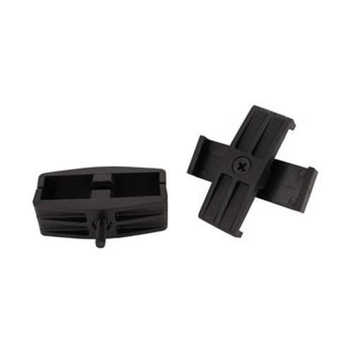 ProMag Archangel AA922 Mag Clamp, 2 Pack-Black Polymer