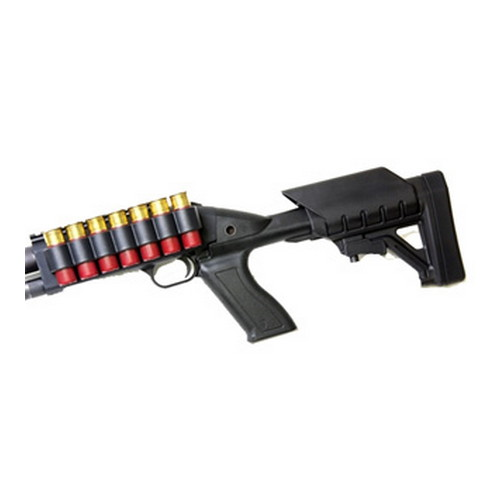 ProMag ProMag Archangel 500 Tactical Shotgun Stock System, Black AA500