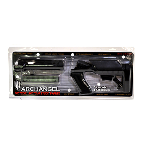 ProMag Archangel 500Sc Tactical Shotgun Stock System