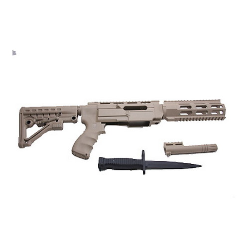 ProMag ProMag Archangel Ruger 10/22 Conversion Stock Desert Tan AA556R-DT