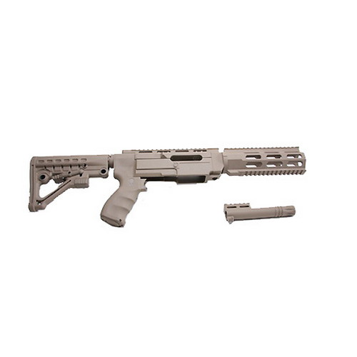 ProMag ProMag Archangel Ruger 10/22 Conversion Stock Desert Tan, no Bayonet AA556R-NB-DT