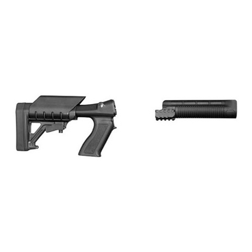 ProMag ProMag Archangel Tactical Shotgun Stock (Remington870) No Shell Carrier AA870