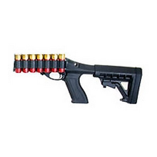 ProMag ProMag Archangel Tactical Shotgun Stock (Remington870) w/Shell Carrier AA870SC
