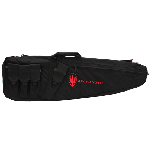 ProMag ProMag Archangel Deluxe Rifle Case AARC01B