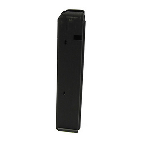ProMag ProMag SMG/CARBINE 9MM 25 Round Black Phosphate Steel COL-A14