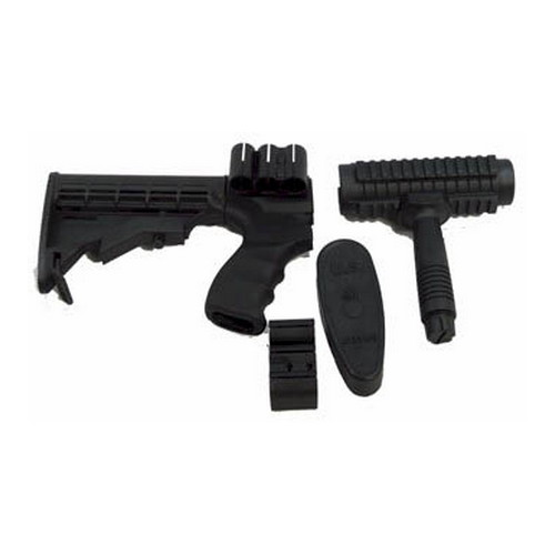 ProMag REM 870 12 Gauge Adjustable Stock With Pistol Grip, 6 Position