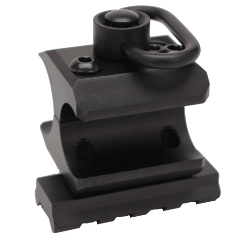 ProMag ProMag Tactical Shotgun Barrel Clamp Accesory Rail PM248