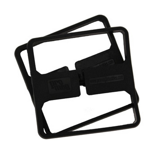 ProMag ProMag AR-15 / M16 Gen 2 Poly Mag Clamps (2)Pack PM260