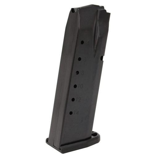 ProMag ProMag Smith &Wesson M&P- 40 .40S&W,15Round Blue Steel SMI-A11
