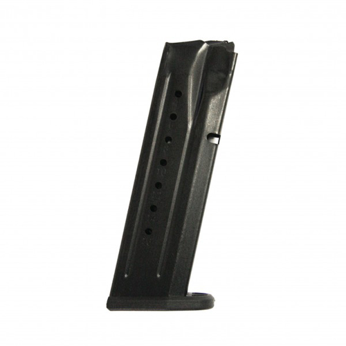 ProMag ProMag Smith & Wesson M&P-9, 9mm Blued Steel 17 Round SMI-A12
