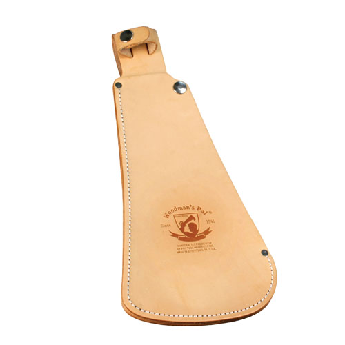 Pro Tool Industries Pro Tool Industries Sheath Natural Leather, Fits 481 510-4