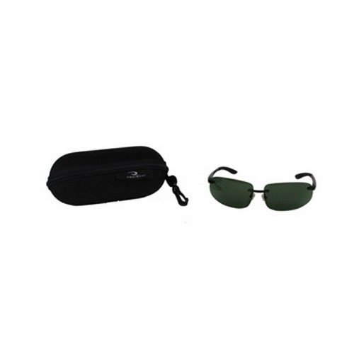 Radians Eclipse Glasses Green Polorized Lens