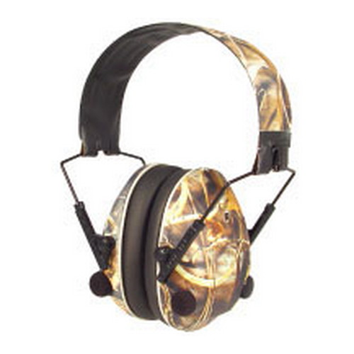 Radians Radians Hunter's Ear Advantage Max-4 HD HE4M00CS