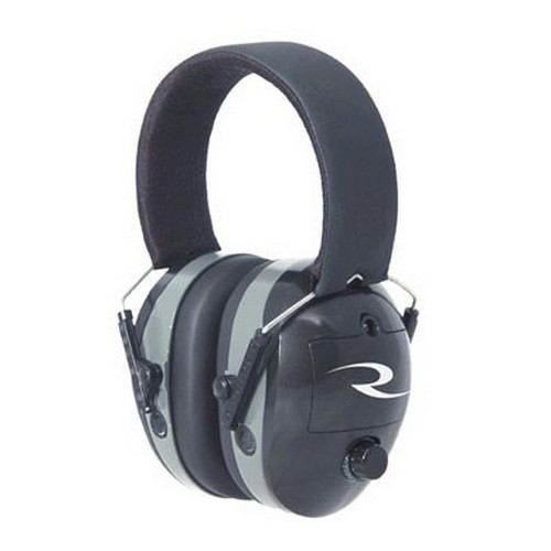 Radians Radians Maximus Electronic Headset with 4 Microphones MA0600CS