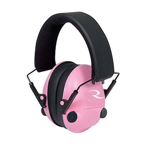 Radians Pink Earcups