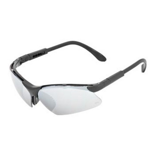 Radians Radians Revelation Glasses Ice Lens, Black Frame RV0190CS