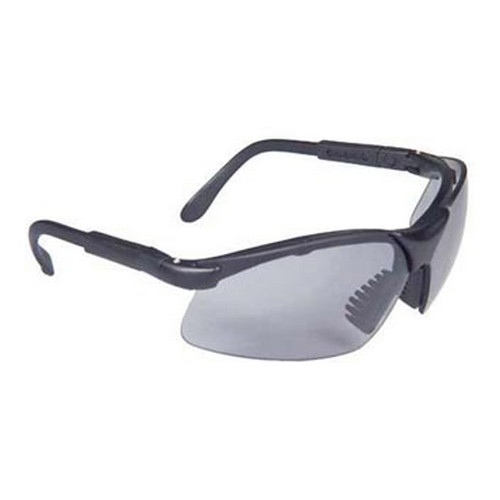 Radians Radians Revelation Glasses Light Smoke Lens, Black Frame RV01G0CS