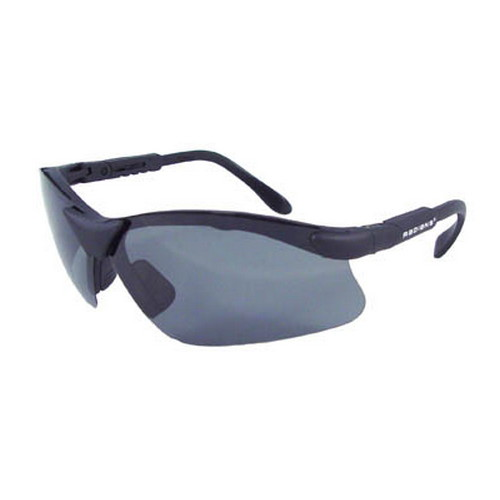 Radians Radians Revelation Glasses Polarized Lens, Black Frame RV01P0CS