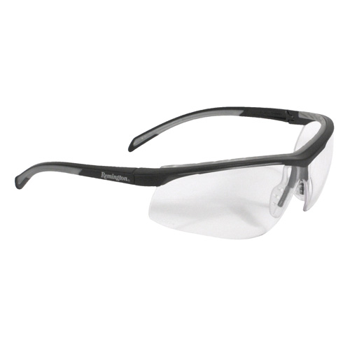 Radians Remington Vision Protection Clear Lens