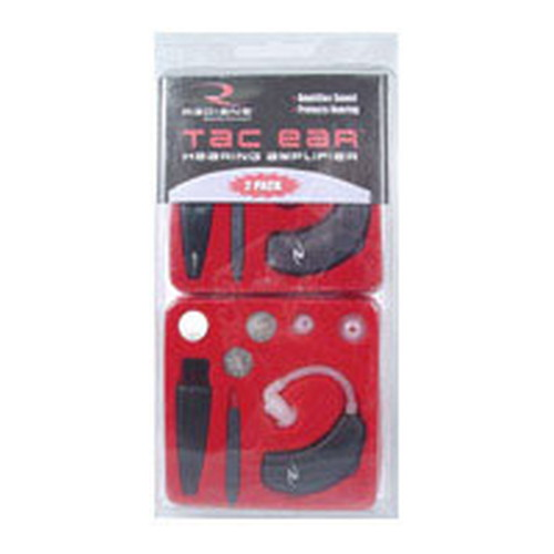 Radians Radians Tac Ear 2 Pack TA2601CS