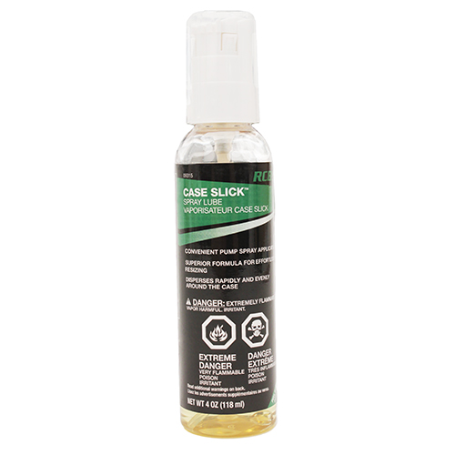 RCBS RCBS Case Lube Slick Spray 09315
