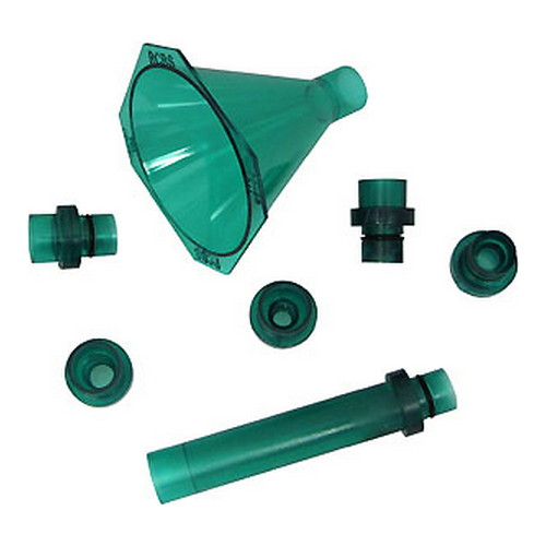 RCBS RCBS Quick Change Powder Funnel Kit 9190