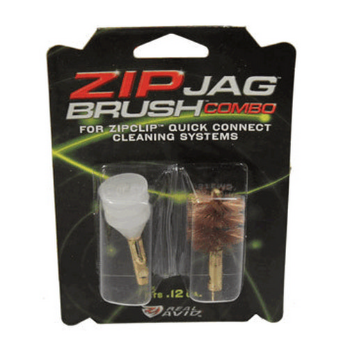 Real Avid Real Avid/Revo Brand Zipwire Brush&Jag 12 Gauge AVZW12G-A