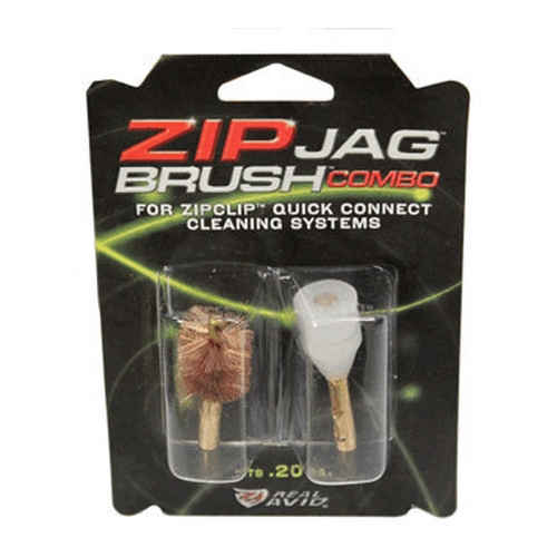 Real Avid Real Avid/Revo Brand Zipwire Brush&Jag 20 Gauge AVZW20G-A
