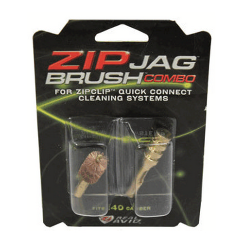 Real Avid Zipwire Brush&Jag 40 Caliber