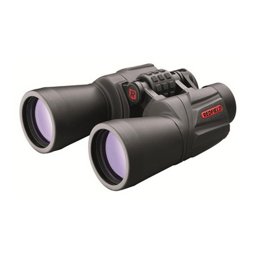 Redfield Redfield Rebel Binoculars, Black 10x50mm 114503