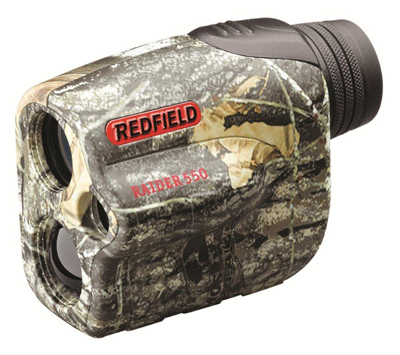 Redfield Redfield Raider 550 Laser Rangefinder Mossy Oak Break-Up 67445