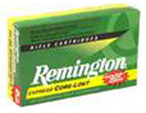 Remington Remington 7mm-08 by 7mm-08 Remington, 140 Grain, Pointed Soft Point Core-Lokt (Per 20) 21337-R7M081