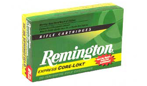 Remington 223 Remington by Remington 223 Remington, 55 Grain, Pointed Soft Point (Per 20)