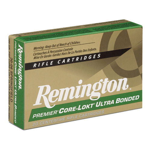 Remington 243 Winchester by Remington 243 Win, 100 Grain, Pointed Soft Point (Per 20)