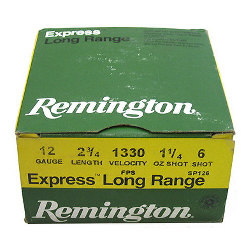 Remington Remington 20149 XLR 12ga/2-3/4