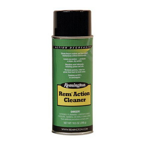 Remington Accessories Remington Accessories Remington Action Cleaner 10.5 oz. Aero 18395