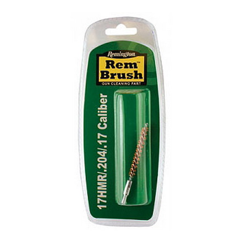 Remington Accessories Remington Accessories Remington Brush 17HMR/204/17 Cal 18407
