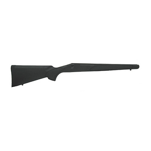 Remington Accessories Remington Accessories Model 700 Long Action Stock, Black ADL 18581