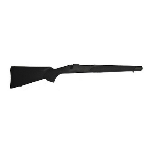 Remington Accessories Remington Accessories Model 700 Long Action Stock, Black BDL 18584