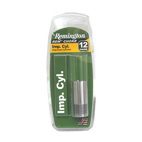 Remington Accessories Remington Accessories Remington Choke Tube 12 Gauge Improved Cylinder 19155
