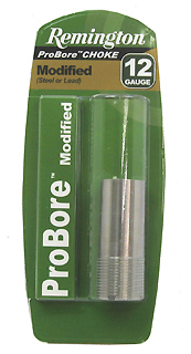 Remington Accessories Remington Accessories ProBore 12 gauge Choke Tubes Modified 19161